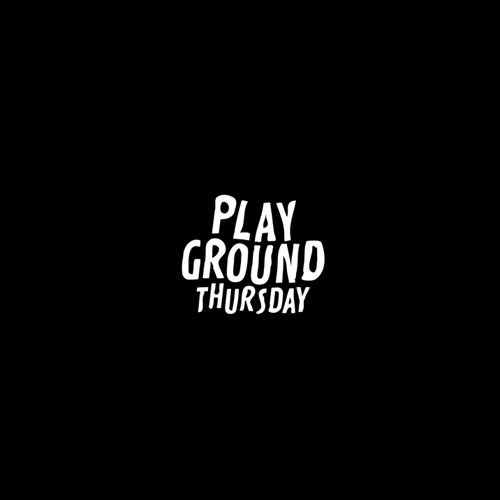 Branding - Playground Thursday