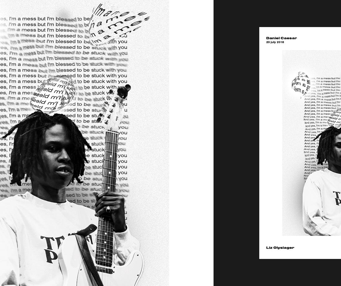 1.DanielCaesar-poster-series2