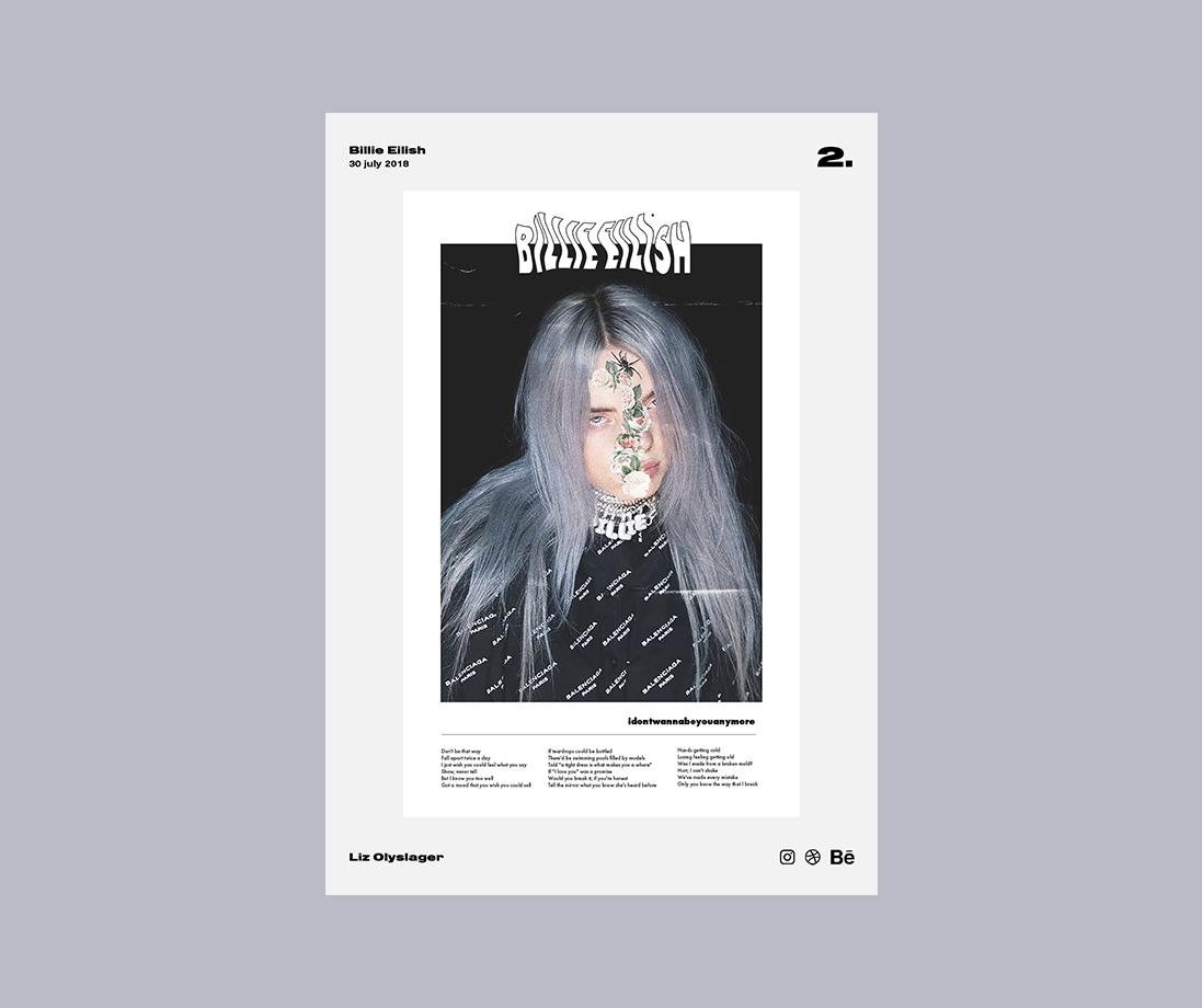 Poster series