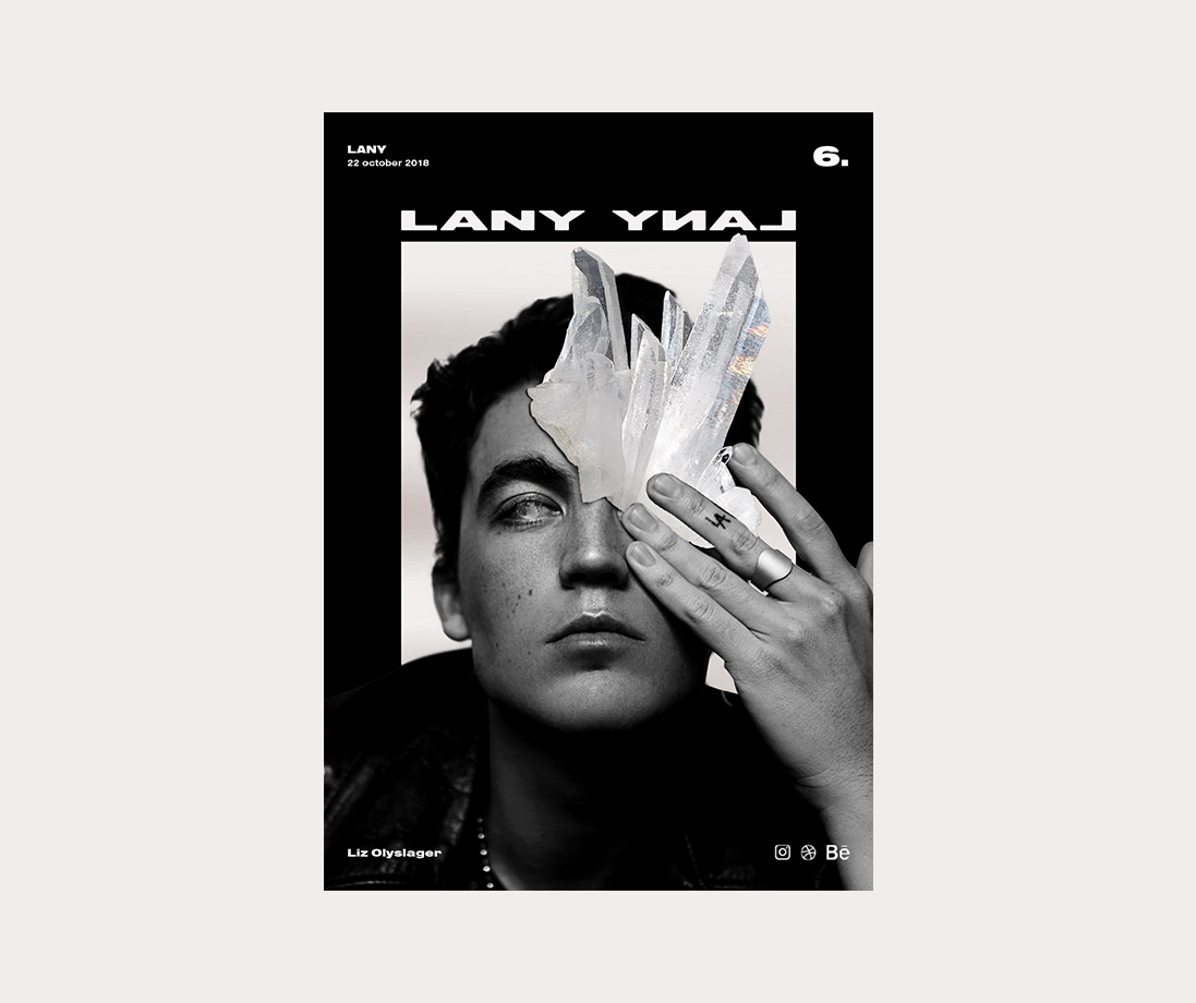 6.LANY-poster-series
