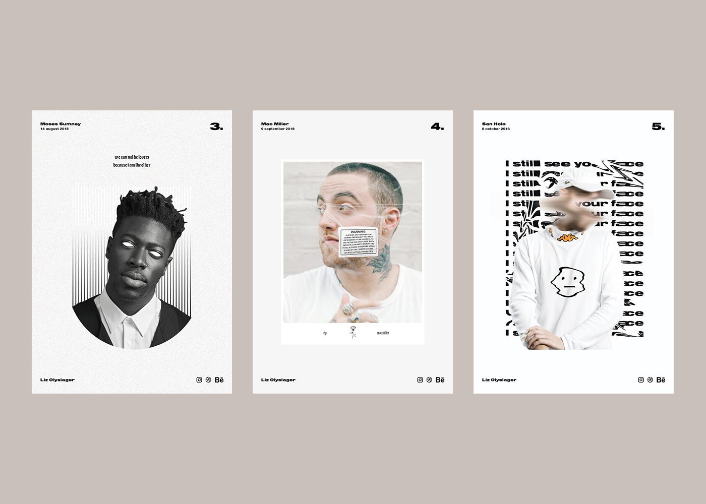 4-posterseries