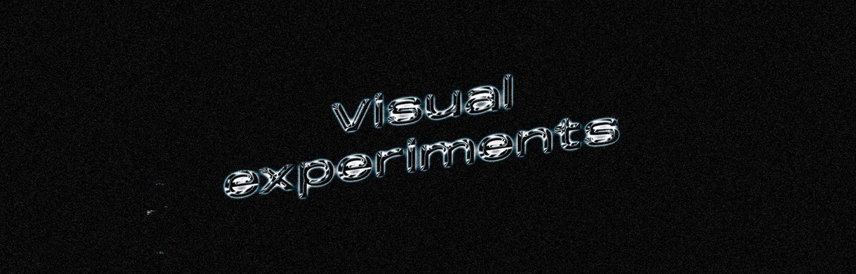 visual-experiments